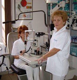 szemész Ukrajnában vitaminok a látáshoz és